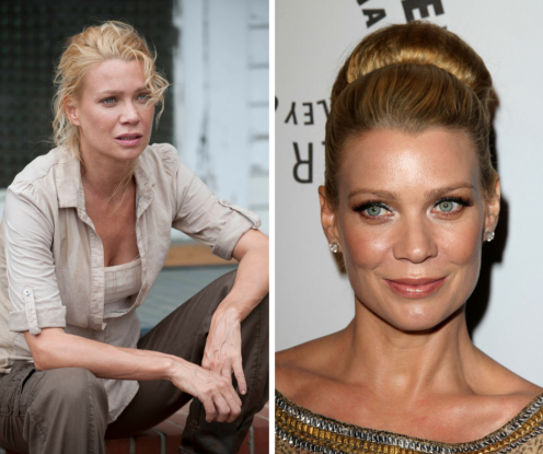 Andrea - Laurie Holden