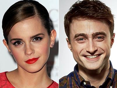Emma-Watson-Daniel-Radcliffe-and-Adele