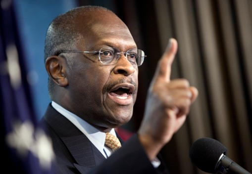 Black Conservatives Holds Press Conf. To Defend Tea Party Movement
