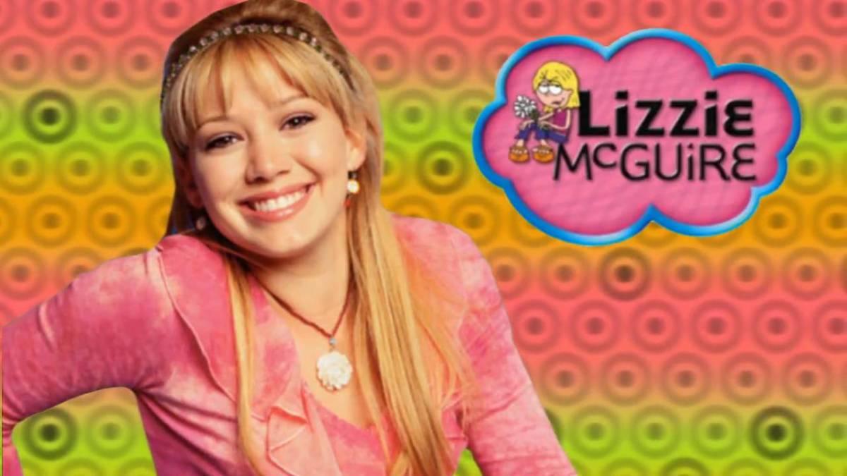Vídeo Musical – Lizzie McGuire Ofilme