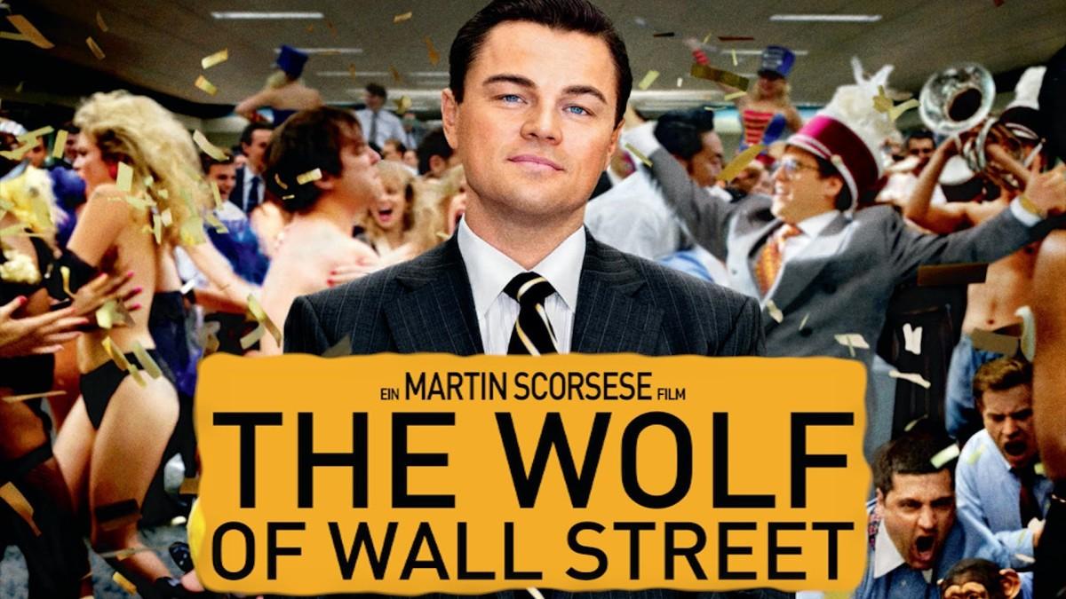 Crítica: O Lobo de WallStreet