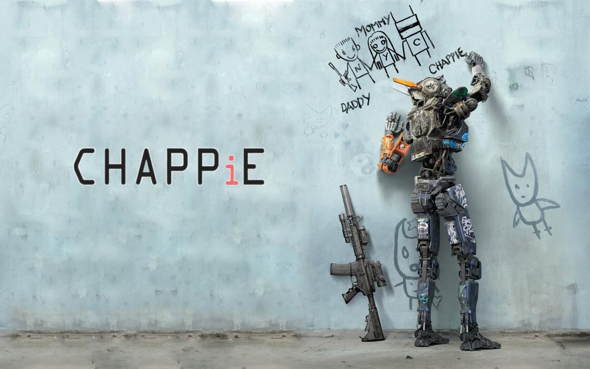 Crítica: Chappie