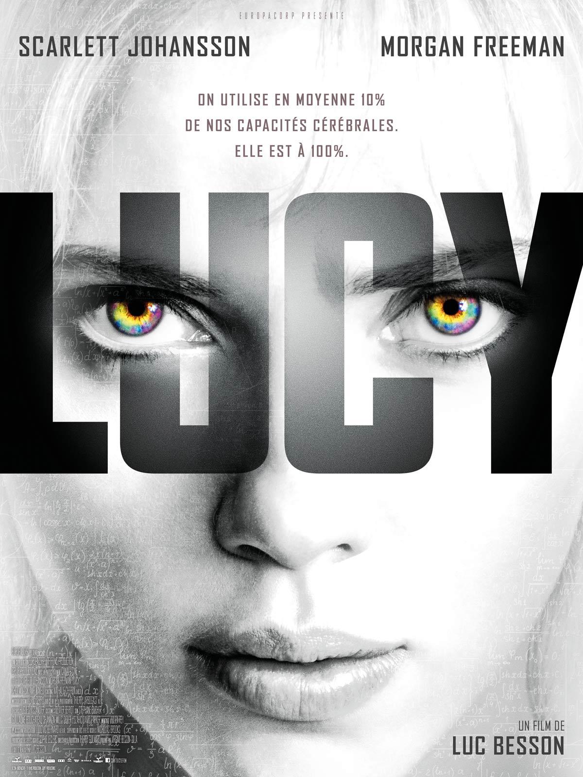 Crítica: Lucy