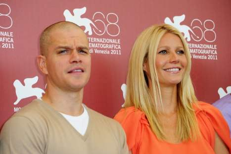 mattdamon-gwynethpaltrow