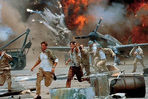 """O que não sabias sobre…""""Pearl Harbor"""""""