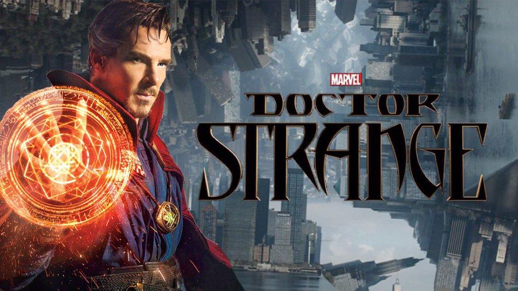 Crítica: Doutor Estranho