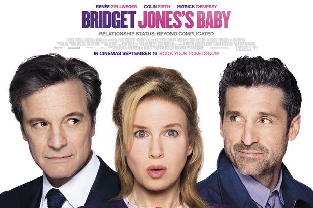 Crítica: O Bebé de BridgetJones