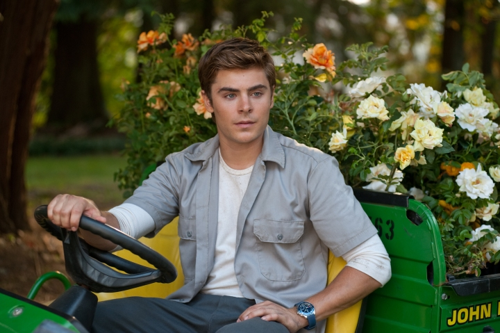 Film Title: Charlie St. Cloud