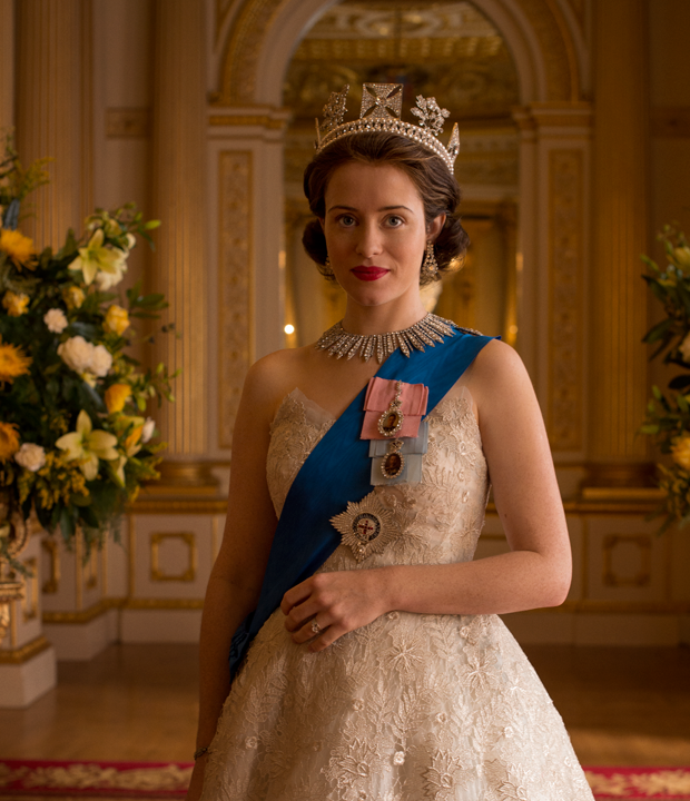 The Crown – Temporada2