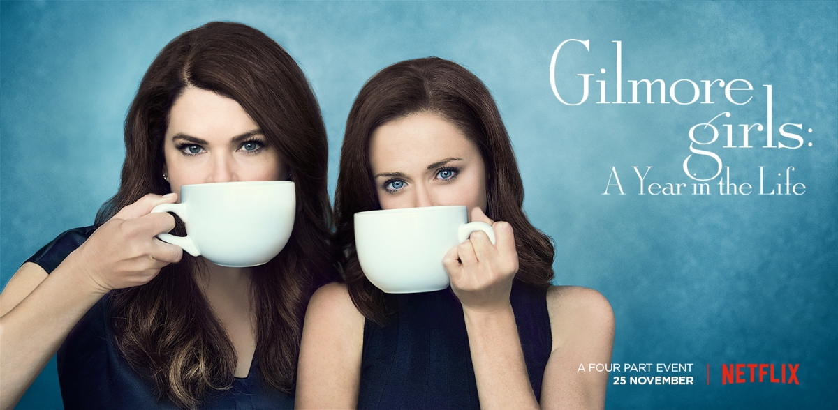 Gilmore Girls: A Year in theLife