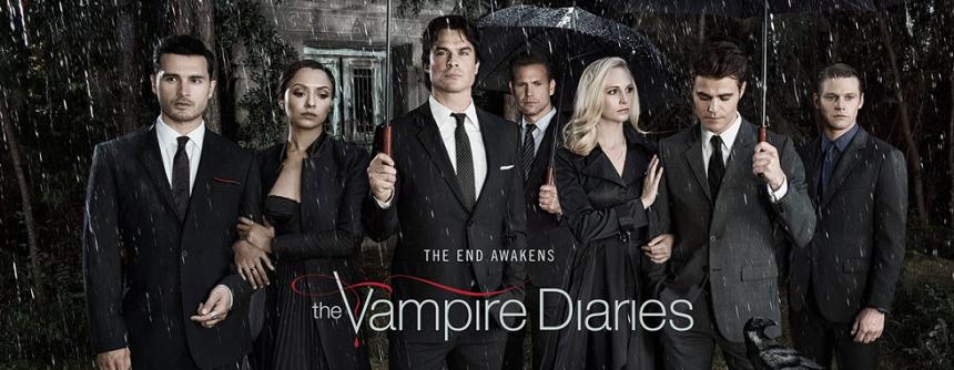 Vampire Diaries-2