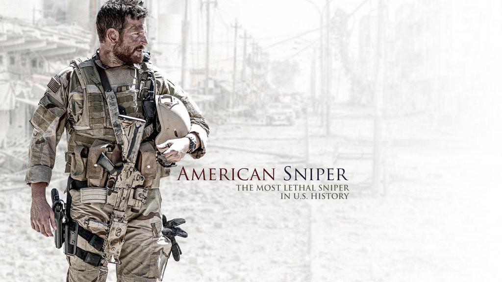 Crítica: Sniper Americano