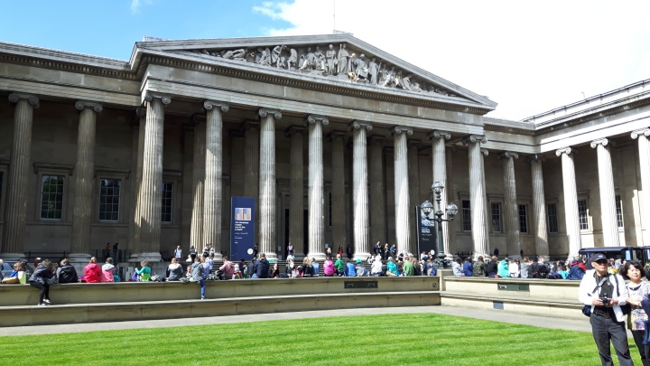 British Museum-Beautifuldreams