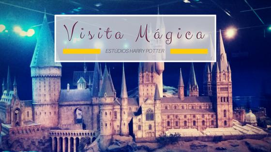 Warner Bros Estúdios HarryPotter