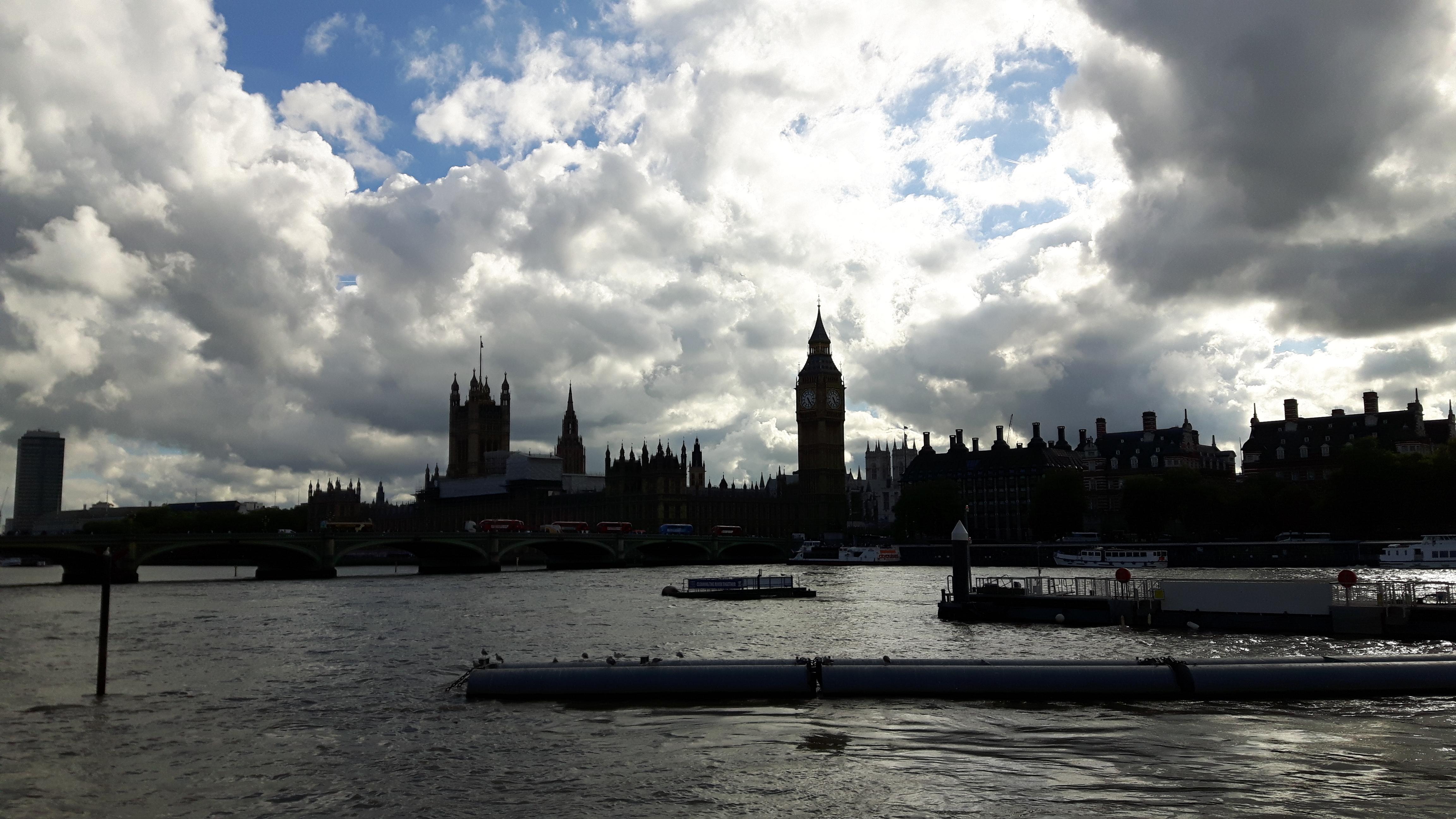Londres-Beautifuldreams