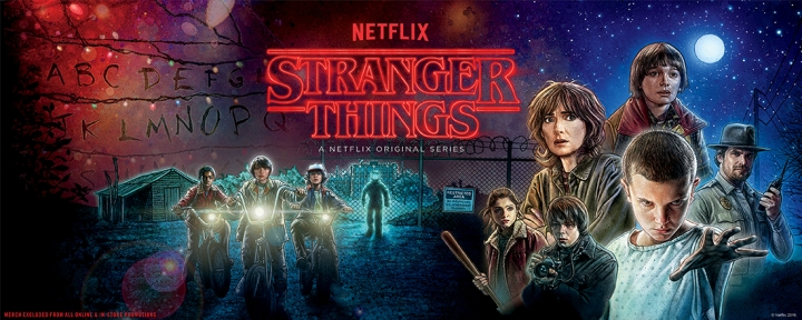 Stranger Things – Terceira Temporada