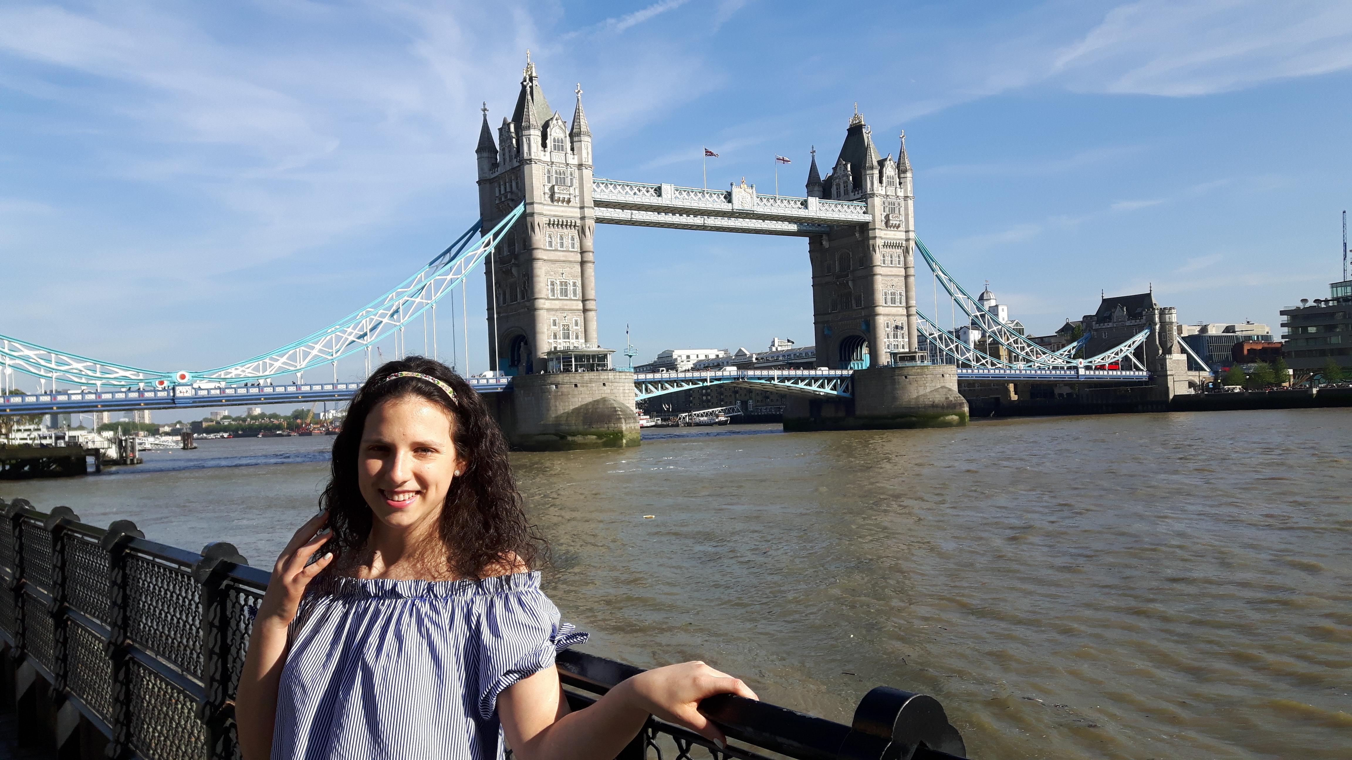 Tower Bridge-Beautifuldreams