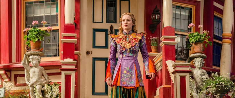Alice Through Looking Glass-2