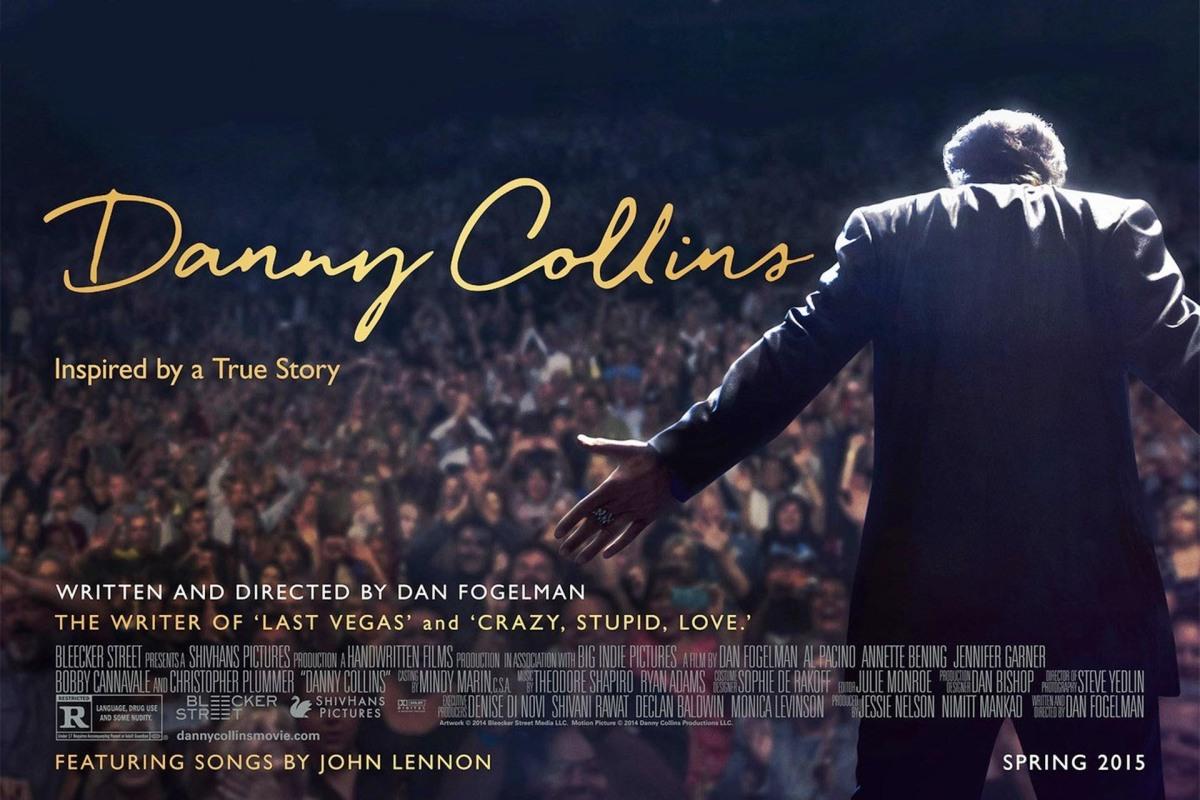 Crítica: Danny Collins