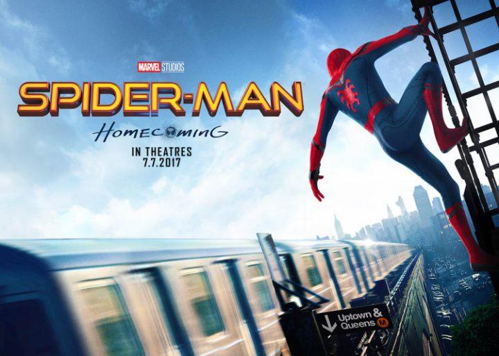 Homem-Aranha: Regresso aCasa