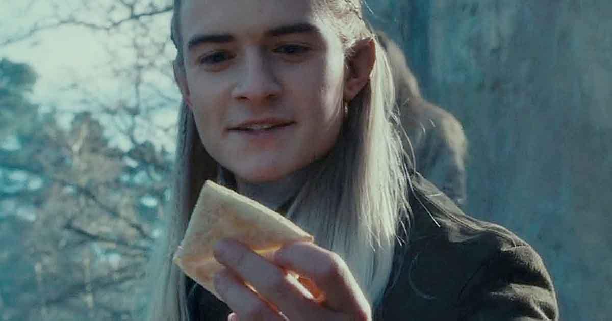 Dia do Hobbit