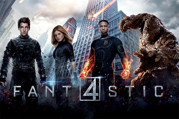 Quarteto Fantástico (2015)