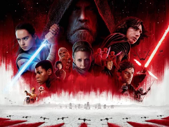 Star Wars: Episódio VIII – Os ÚltimosJedi