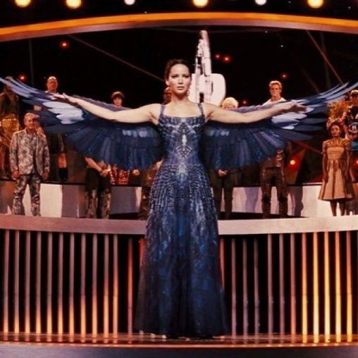 Foto Referência KatnissEverdeen
