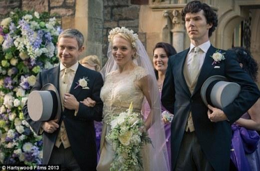 Jane Watson-Sherlock