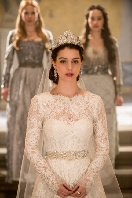 Mary Stuart - Reign