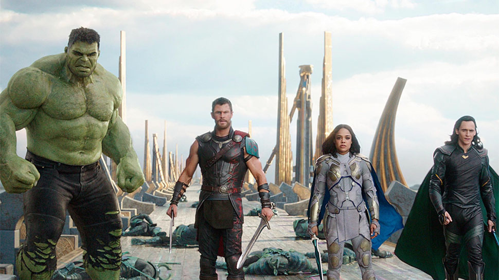 Thor Ragnarok-2