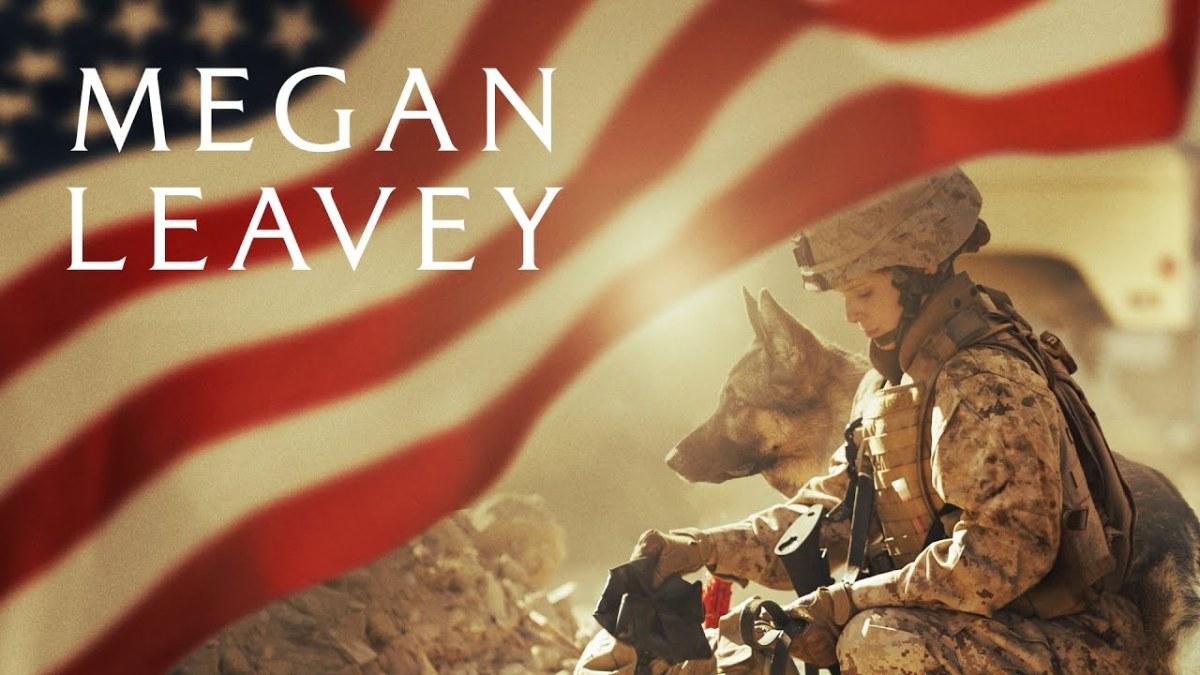 Crítica: Megan Leavey