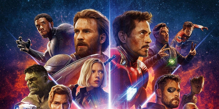 Vingadores: Guerra doInfinito