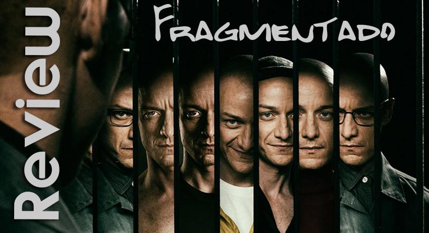 Crítica: Fragmentado