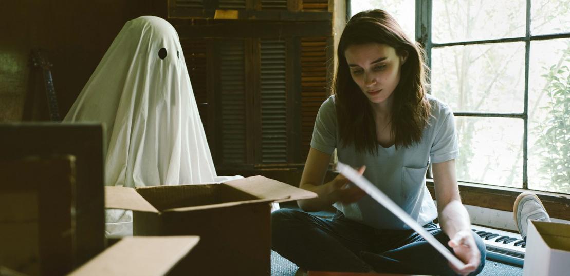 Crítica: A GhostStory