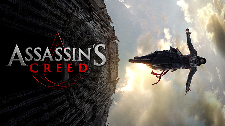 Crítica: Assassin's Creed