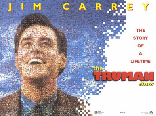 The Truman Show – A Vida emDirecto