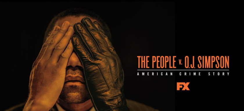 American Crime Story: The People v. O.J.Simpson