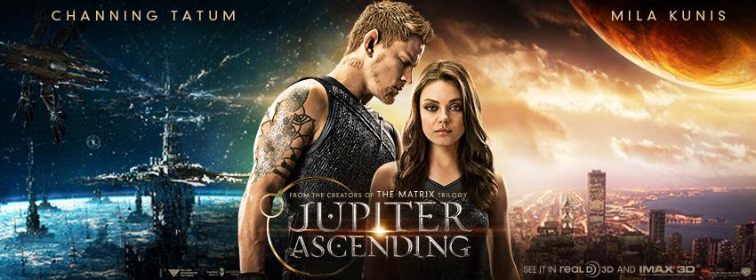 Crítica: Ascensão deJúpiter