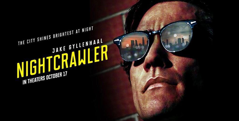 Crítica: Nightcrawler – Repórter naNoite