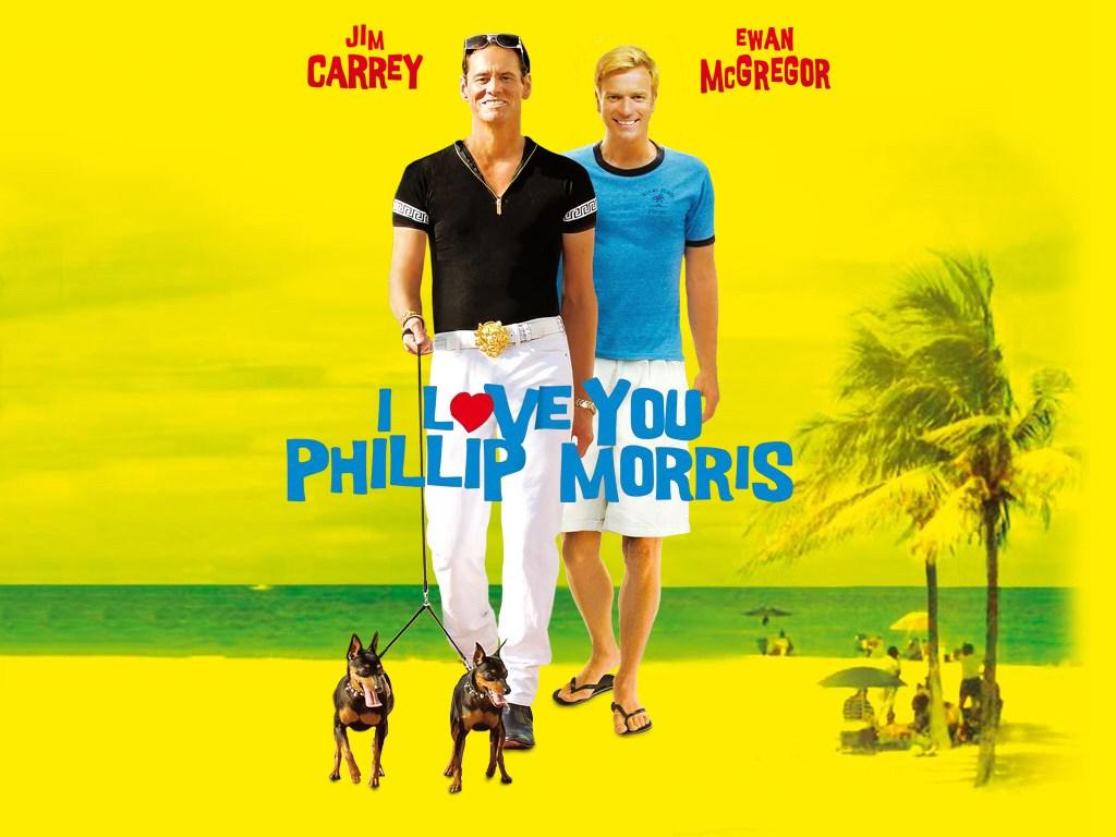 Crítica: Eu Amo-te PhillipMorris