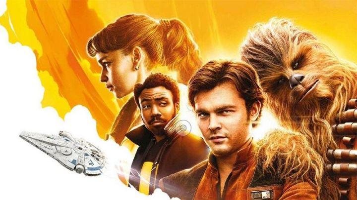 Han Solo: Uma História de StarWars
