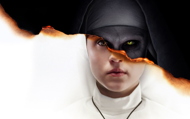 The Nun – A Freira Maldita
