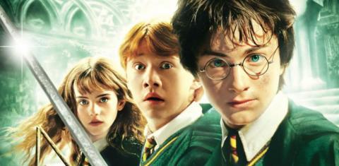 Harry Potter e a Câmara dosSegredos