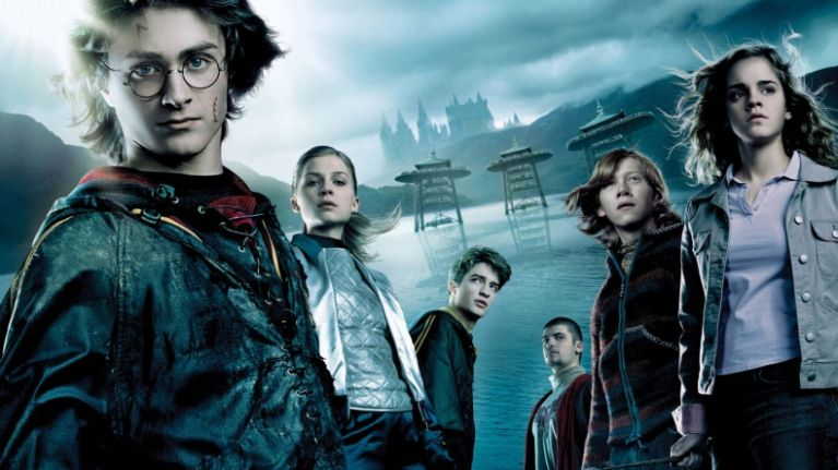 Crítica: Harry Potter e o Cálice deFogo