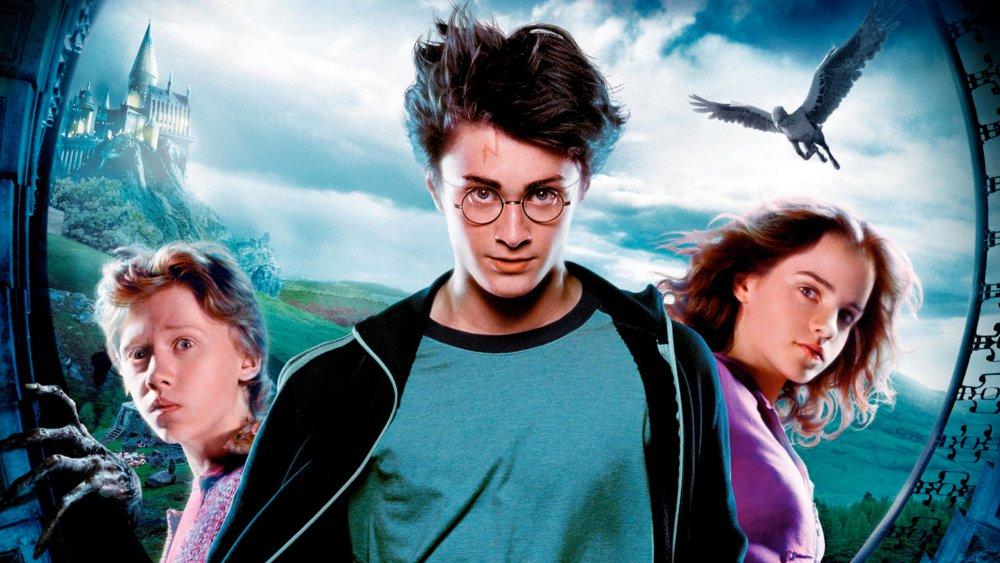 Crítica: Harry Potter e o Prisioneiro deAzkaban
