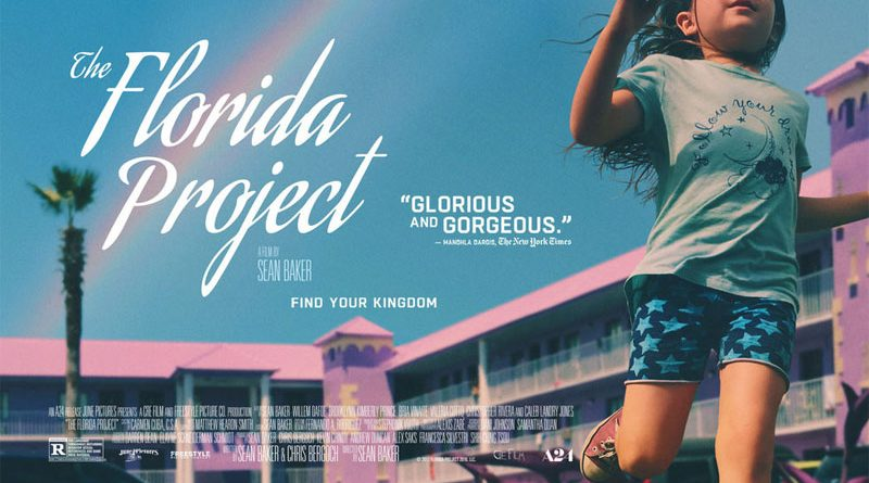 Crítica: The FloridaProject