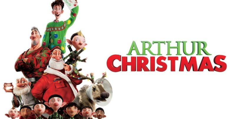 Crítica: Arthur Christmas