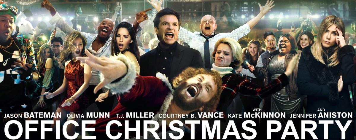 Crítica: Festa de Natal daEmpresa