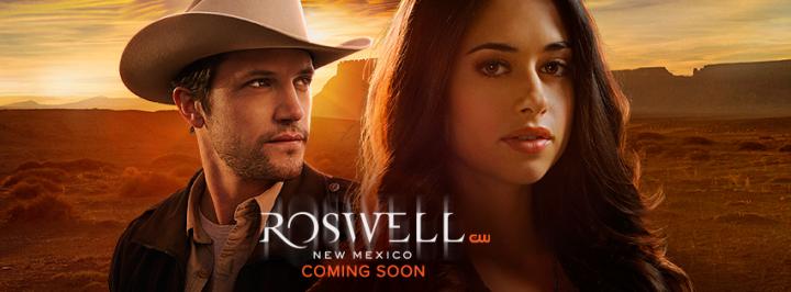 As primeiras impressões Roswell NewMexico